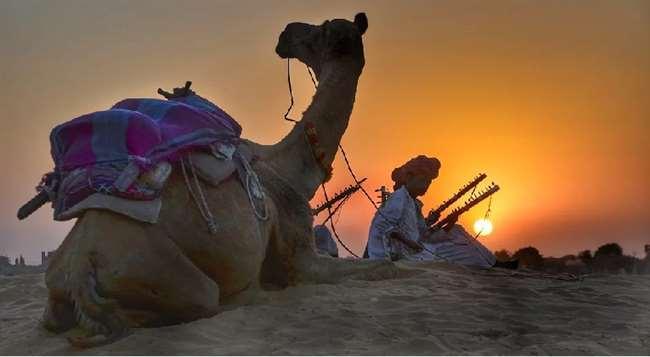 अपना पर्यटन उद्योग बचाने में जुटा राजस्थान