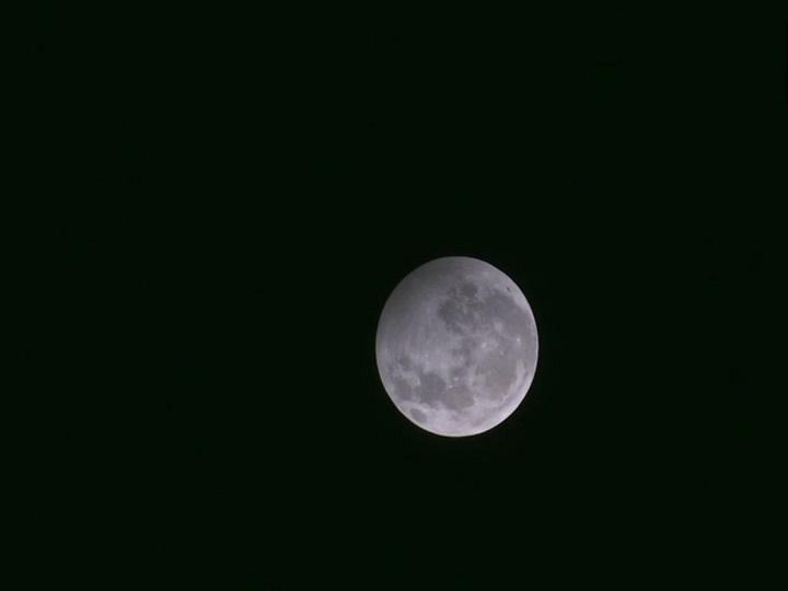 Lunar Eclipse June 2020: भारत समेत कई महादेश में देखा गया साल का दूसरा चंद्र ग्रहण
