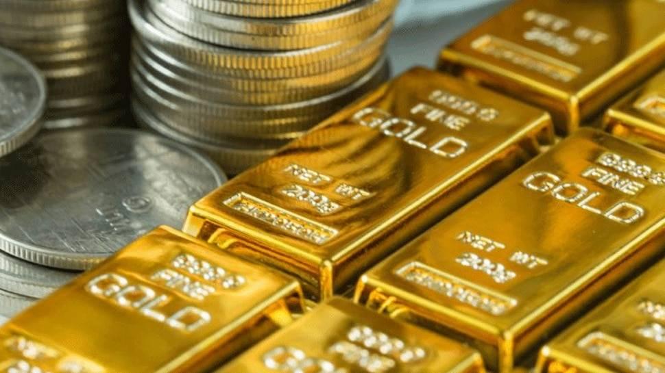 सोने की कीमतों ने तोड़े सारे रिकॉर्ड, क्यों लगातार बढ़ रही हैं कीमतें? जानें इसके पीछे का मुख्य कारण