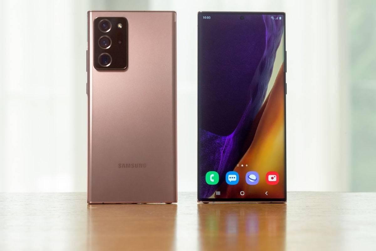 Samsung Galaxy Note 20 और Galaxy Note 20 Ultra लॉन्च, जानें कीमत और स्पेसिफिकेशन